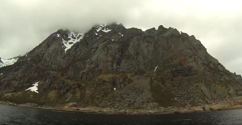 охота в Норвегии2