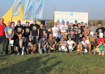 Сентябрь 2019. Межрегиональные соревнования по подводному спорту в Новомичуринске