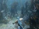 Подводная охота в заливе Фолс-Бей